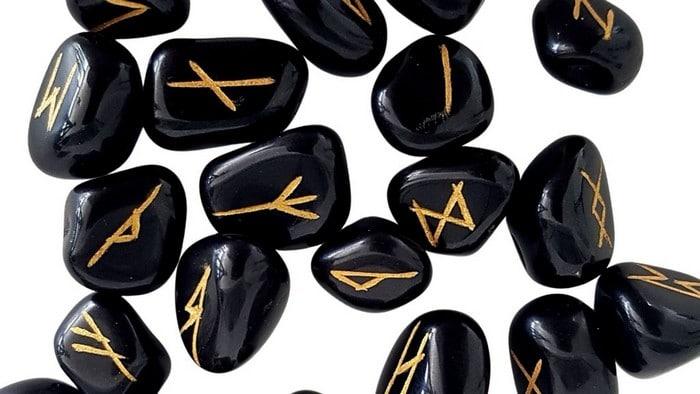 Runes explications
