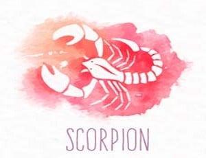 scorpion astro gratuit